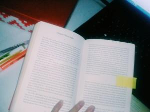 A chapter I enjoyed